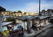 PORT-AU_PRINCE, HAITI-NOV, 2014:  (Photo by veronique de Viguerie/Reportage by getty images).