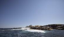 PORT UNION, NEWFOUNDLAND: JUNE, 2014: Port Union in Bonavista Bay. (Picture by Veronique de Viguerie/Reportage by Getty Images).