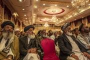Une conférence a été organisée par les Pashtouns du Wardak venus se plaindre des exactions d'une milice Hazara menée par Ali Pur qui sévit dans la région.