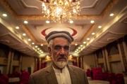 Sayed Rahim Sattar est le chef de la haute commission du Wardak. Avec d'autres, il a organisé une conférence pour se plaindre des exactions d'une milice Hazara menée par Ali Pur qui sévit dans la région majoritairement Pashtoune.
