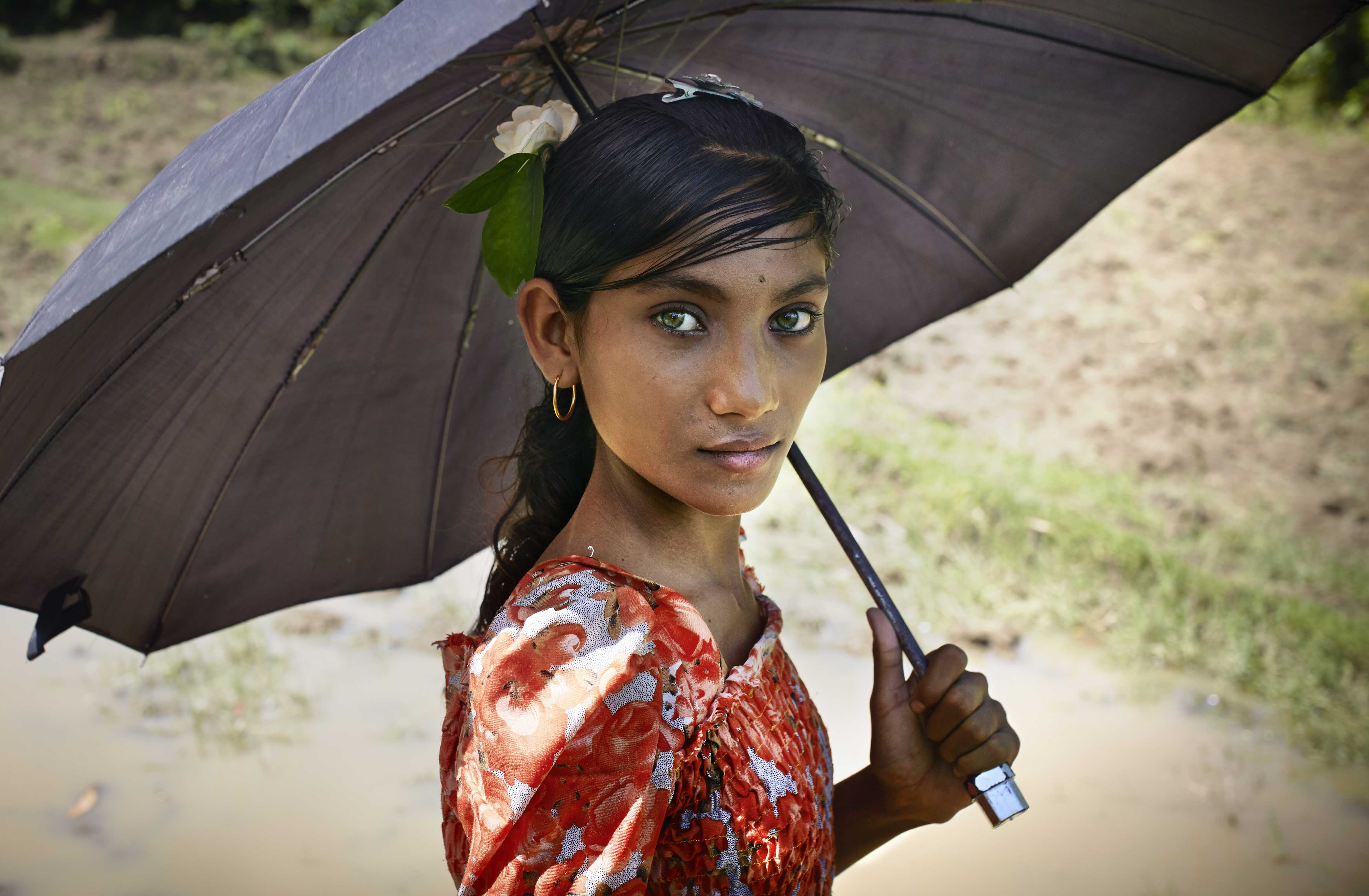 The Rohingyas Plight In Myanmar Veronique De Viguerie