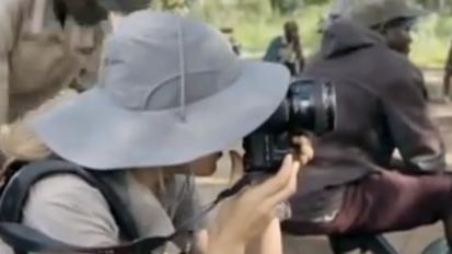 WITNESS – Uganda, South Sudan, CAR