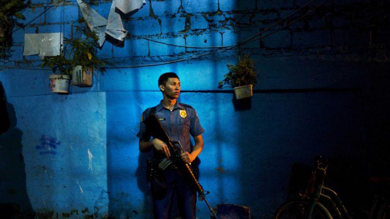 CHURCH v DUTERTE, the war on drugs in Philippines