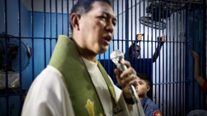 CHURCH v DUTERTE, the War on drugs in Philippines