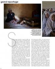2014-Nigeria-Marie-Claire/France-Veronique de Viguerie