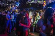 CARACAS, VENEZUELA- NOV, 2018: Un mariage dans le Country Club de Lagunita un quartier huppé de Caracas. (Picture by Veronique de Viguerie/Reportage by Getty Images)