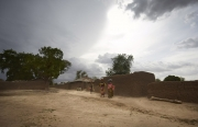 CHIBOK, NIGERIA-JUNE, 2014:  The road to Chibok. (Picture by Veronique de Viguerie/Reportage by Getty Images).