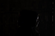 COX BAZAR, BANGLADESH- SEPT, 2018: Noor Begam (faux prénom) agée de 20 ans à été violée par plusieurs soldats birmans en août 2017 qui ont aussi tué son bébé agéde 2 ans. A la suite de ces viols, elle est tombée enceinte. Elle a perdu le bébé à 5 mois de grossesse. Le mollah lui a triuvé un nouveau mari qui l'a prise comme deuxième épouse. Elle est enceinte de 6 mois, son mari la délaisse. (Picture by veronique de Viguerie/Getty Reportage)