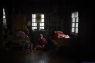 Moulmein, Birmanie- Juin, 2015: Monastère de U Nar Auk. (Picture by Veronique de Viguerie/Reportage by Getty Images)