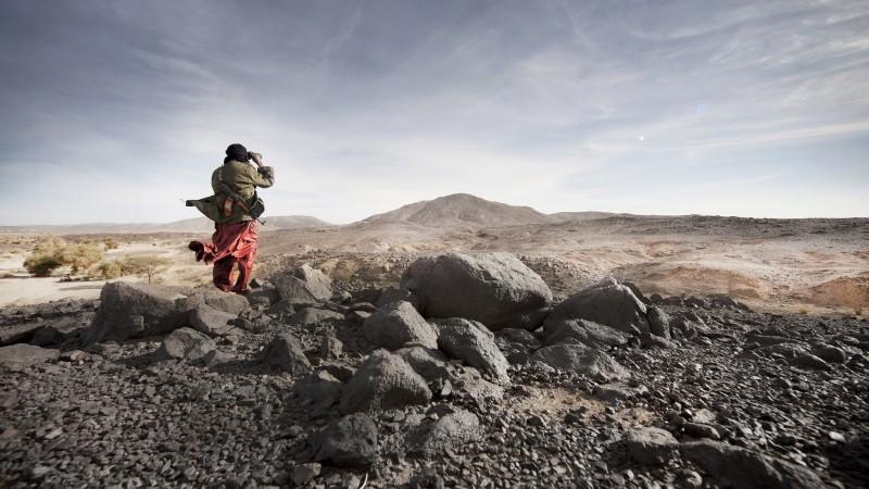 AVEC LES TOUAREGS POUR LA BATAILLE DE L'AZAWAD